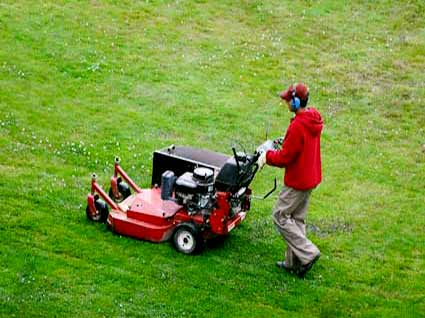 Lawn Care Sales and Installation