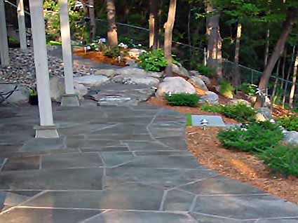 Best Hardscapes Design Company