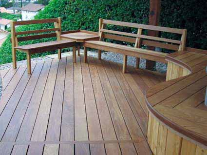 Best Deck and Patio Design Company